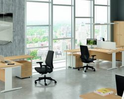 office open space